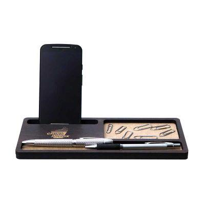 santa-ana-design - Porta celular ecológico