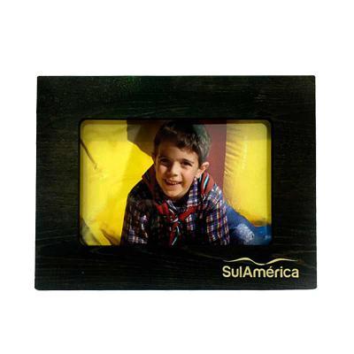 santa-ana-design - Porta Retrato em Madeira personalizado com a sua marca, um excelente brinde para fixar a sua mensagem. Podemos fazer formatos especias para sua empres...