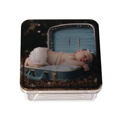 santa-ana-design - Caixa personalizada em cristal.