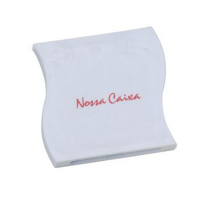 santa-ana-design - Espelho de bolsa personalizado.