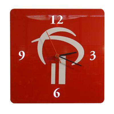 Santa Ana Design - Relógio de parede personalizado.