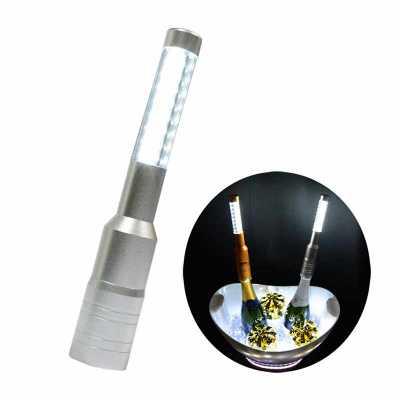 Strobo LED pisca-pisca para Garrafas