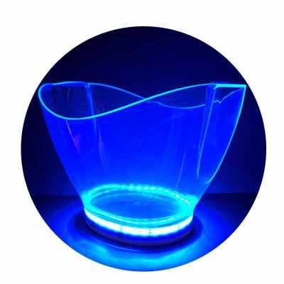 hutz - Balde Champanheira LED 9,5 litros