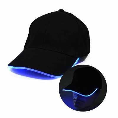 Boné com Luz Neon - Hutz