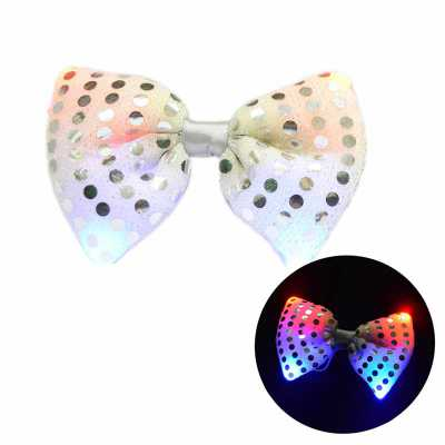 hutz - Gravata Borboleta com Luzes de LED
