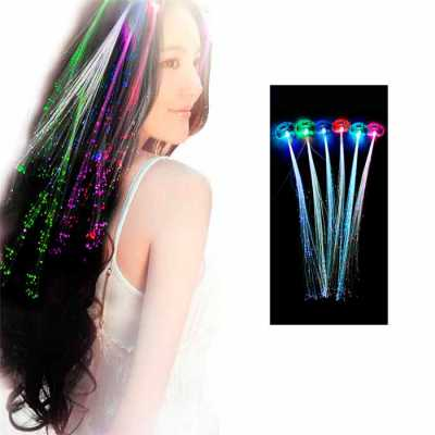 Mecha Luminosa LED