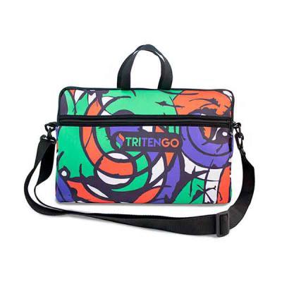 Capa para Notebook Luxo Personalizada para Brinde - Tritengo