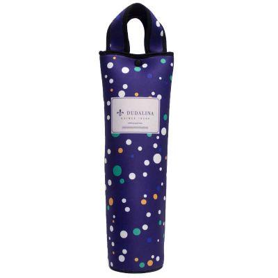 Tritengo - Porta-vinho ou champanhe de neoprene personalizado.