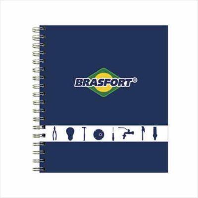 JBX Brindes - Caderno personalizado