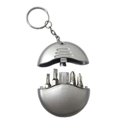 JBX Brindes - Chaveiro com kit ferramenta personalizado.