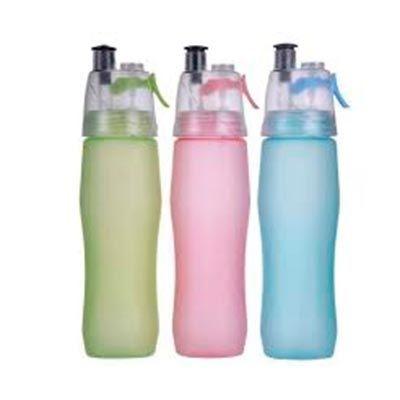 jbx-brindes - Squeeze Plástico