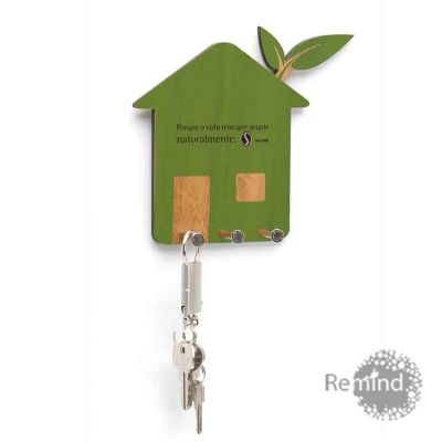 Remind Brindes Inteligentes - Porta Chaves - Chez