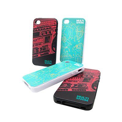 Promofy Brindes Corporativos Personalizados - Capinhas para celular