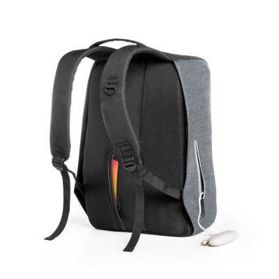 Mochila para Notebook com Sistema Anti-Roubo Promocional