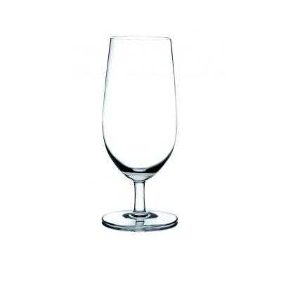 Brindes de Luxo - Taça de cristal com capacidade para 300 ml.