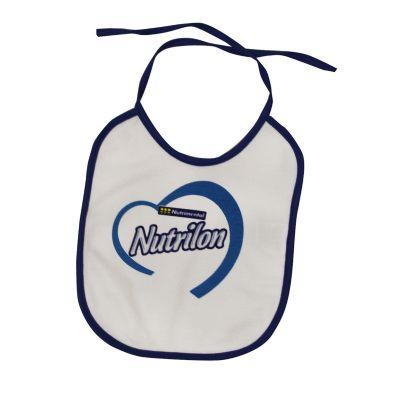 Equilíbrios Camisetas Promocionais - Babador