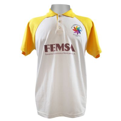 equilibrios-camisetas-promocionais - Camisa Polo ecológica