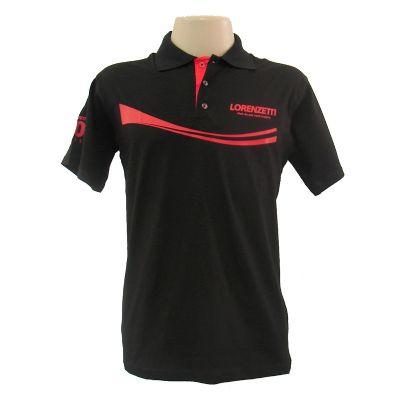 Equilíbrios Camisetas Promocionais - Camisa Polo Algodão
