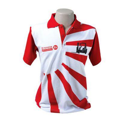 Equilíbrios Camisetas Promocionais - Camisa Polo