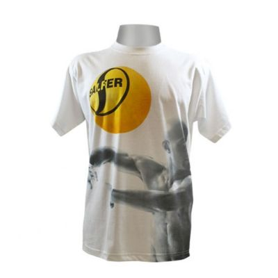Camiseta personalizada.