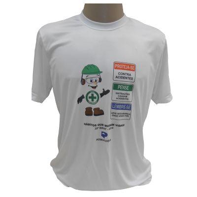 equilibrios-camisetas-promocionais - Camiseta Dry com alta durabilidade