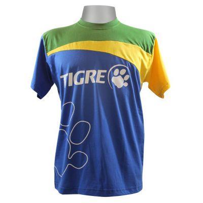 Equilíbrios Camisetas Promocio... - Camiseta ecológica com alta durabilidade