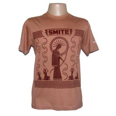 equilibrios-camisetas-promocionais - Camiseta de algodão