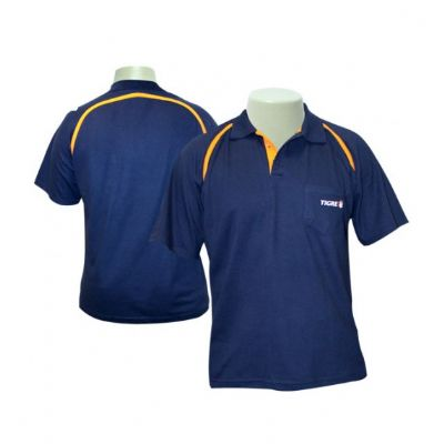 Equilíbrios Camisetas Promocionais - Camisa pólo ecológica.
