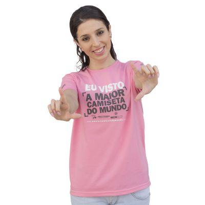 Equilíbrios Camisetas Promocionais - Camiseta personalizada em diversas cores.