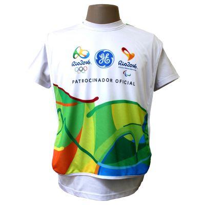 Colete com alta durabilidade - Equilíbrios Camisetas Promocio...
