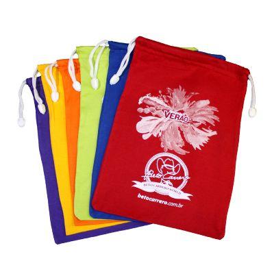 Equilíbrios Camisetas Promocionais - Embalagens com alta durabilidade