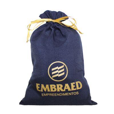 Equilíbrios Camisetas Promocionais - Embalagem