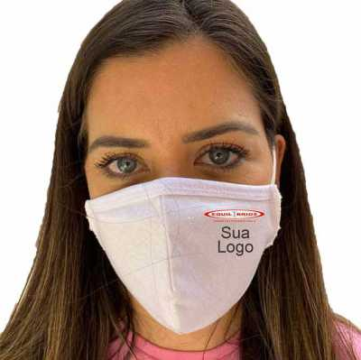 Máscara para proteção