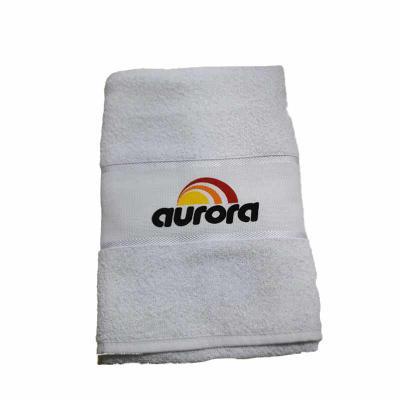 equilibrios-camisetas-promocionais - Toalha de Banho personalizada