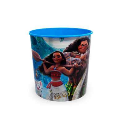 mr-cooler - Balde de Pipoca 1 litro com Impressão em IML