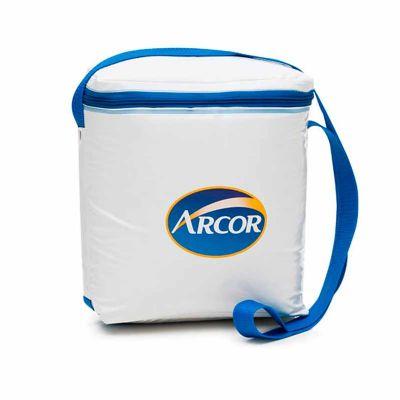 mr-cooler - Bolsa Térmica em PVC 8 litros