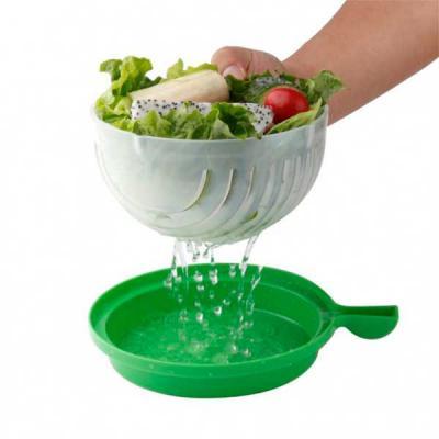 Bowl fatiador