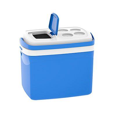 MR Cooler - Caixa Térmica 32 litros