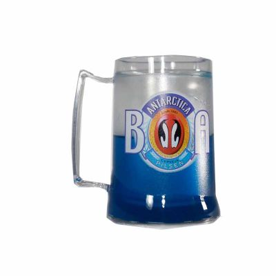 MR Cooler - Caneca com Gel personalizada