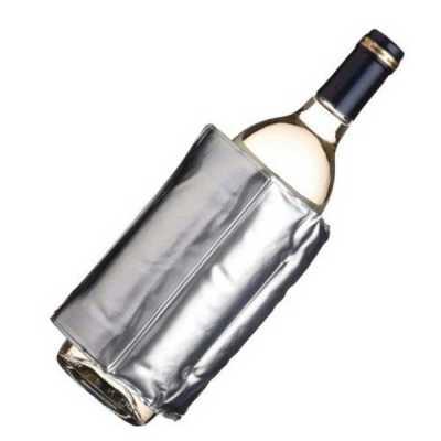 Capa Térmica Resfriadora para Garrafa Cooler Gel Personalizada
