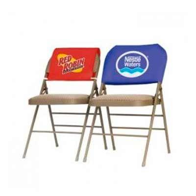 MR Cooler - Capa para Cadeira