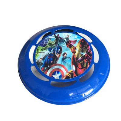 MR Cooler - Frisbee Personalizado