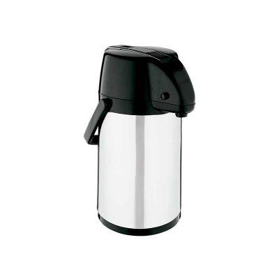 MR Cooler - Garrafa Térmica Inox 1 litro