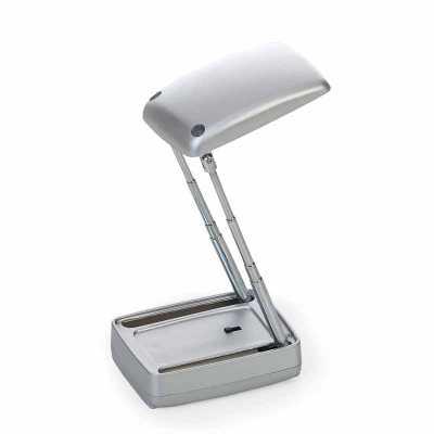 Luminária Plástica Retrátil - MR Cooler