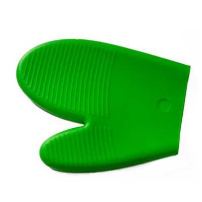 Luva de Silicone Personalizada - MR Cooler