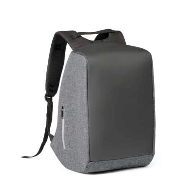 mr-cooler - Mochila para notebook. 900D de alta densidade e tarpaulin. Sistema anti-roubo: compartimento principal com zíper oculto e parte posterior com 2 bolsos...
