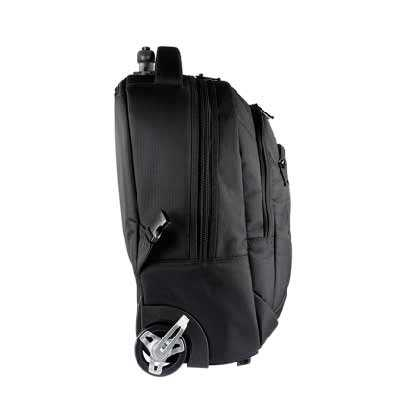 mr-cooler - Mochila para Notebook com Rodas