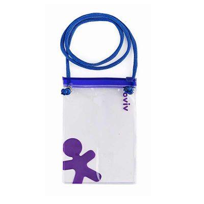 mr-cooler - Porta Celular em PVC