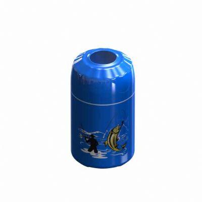 mr-cooler - Cervegela para Garrafa litrinho