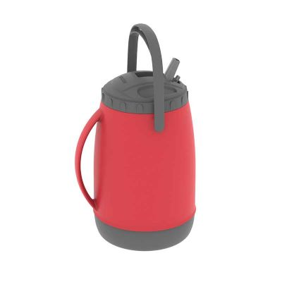 MR Cooler - Garrafa Térmica Squeeze 2,5 litros
